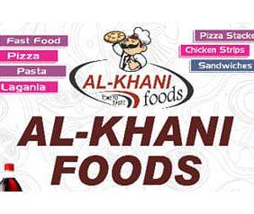 Al Khani Foods