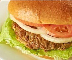 New Al Najaf Burger Shop