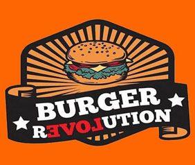 Burger Revolution