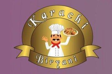 Karachi Biryani R...