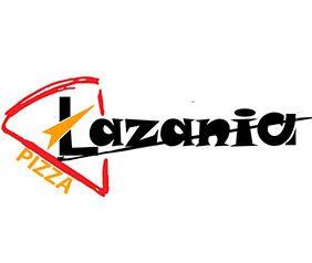 Lazania Pizza