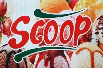 Scoop Dairy Ice Cream