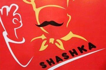 Shashka Restaurant