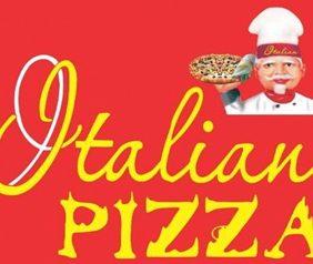 Italian Pizza –...