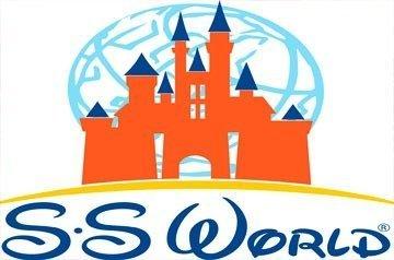 SS World – Castle De Food