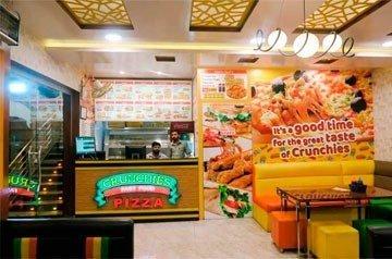 Crunchies Fast Food