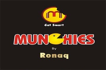 Munchies by Ronaq
