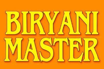 Biryani Master