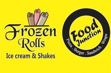 Food Junction & Frozen Rolls