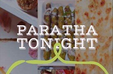 Paratha Tonight Rest...