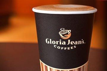 Gloria Jean's Coffees