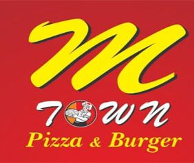 M Town Pizza & ...