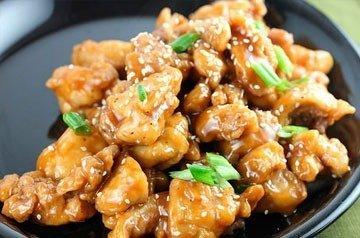 Lai Chi – Fusion Cuisine